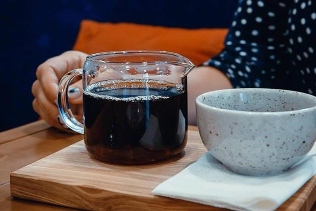Muru Coffee на Розы Люксембург, мясо с Алтая в гриль-баре «Йорк» и новый «Вкус улиц»