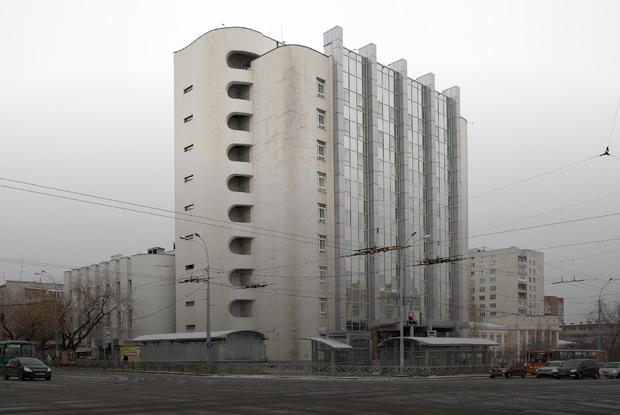«Я работаю в здании Центробанка возле автовокзала»