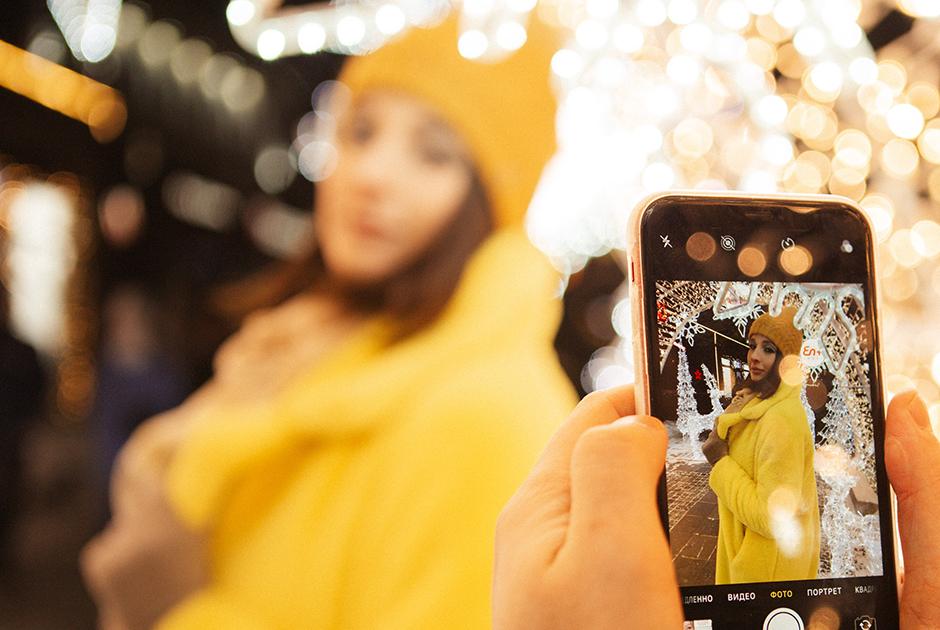 Где и как сделать отличные зимние фото в Иркутске