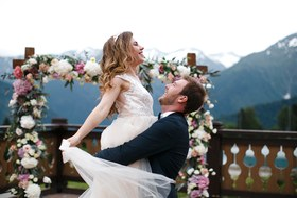 Лучшие свадебные площадки в Сочи