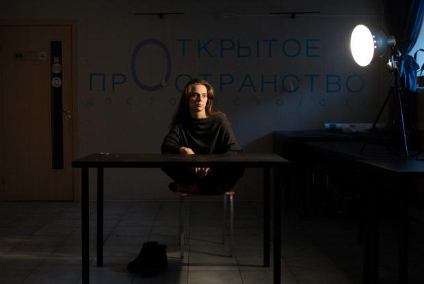 Правозащитница Яна Теплицкая — про пытки ФСБ и быт в СИЗО