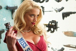 Фильмы недели: «Мачете убивает», «Гонка», «Армагеддец»
