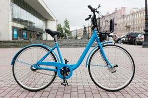 Зачем пользоваться общественным велопрокатом 300раз засезон