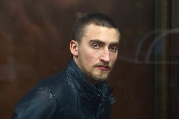 Дудь, Лазарев, Канделаки— все поддерживают Павла Устинова, которого посадят на 3,5года