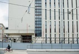 Архитектурное сообщество — осносе Таганской АТС и защите городского наследия