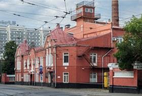 ВМоскве уничтожили еще один шедевр промышленной архитектуры