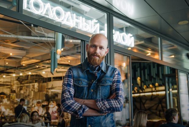 «Я не делаю рестораны дляхипстоты»: Владимир Перельман — огостях ибизнесе