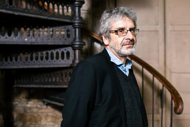 Историк Александр Эткинд— отом, как память орепрессиях влияет нанас сегодня