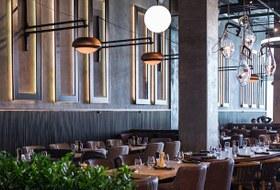 Ресторан от сооснователя White Rabbit иMØS, третий «Чито-Ра» икофейня при«Сосне иЛипе»