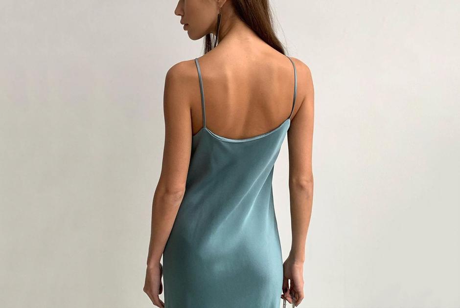 Как устроен ресейл-сервис Relove, где можно купить одежду идухи соскидкой 80%