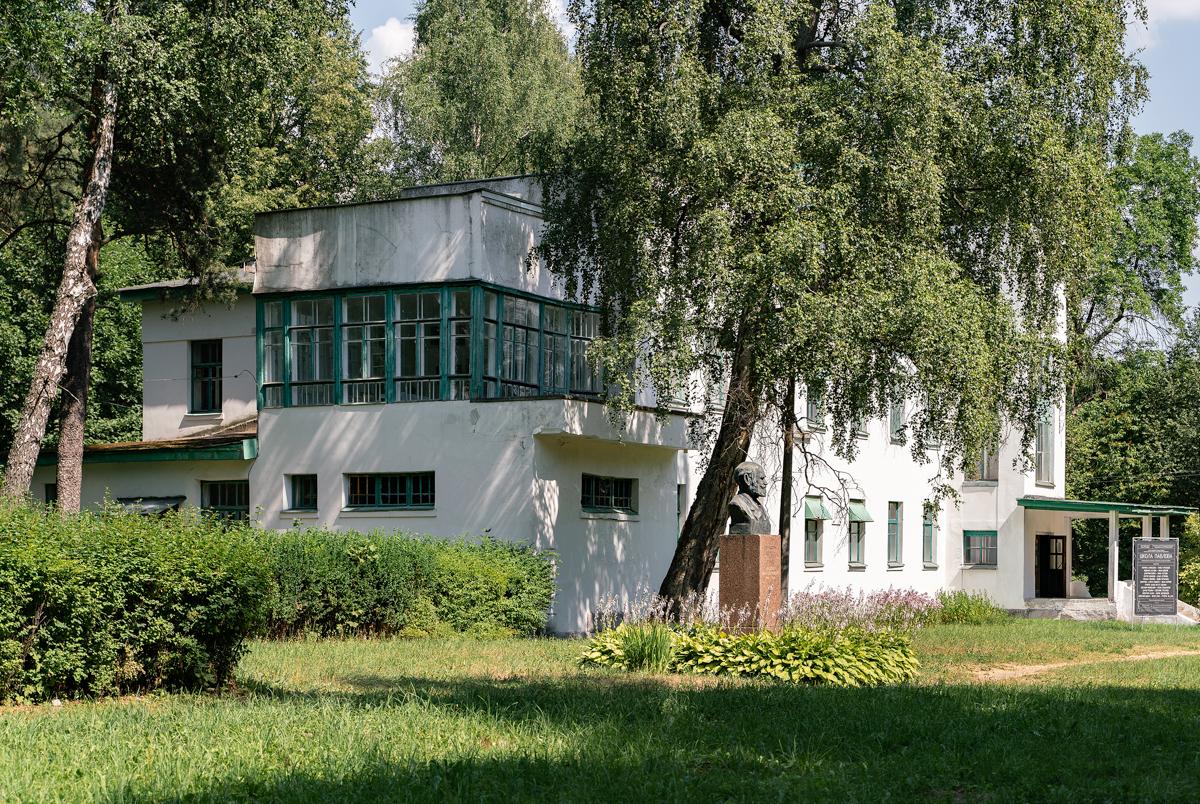 Прогулка по объекту ЮНЕСКО — Биостанции Павлова под Петербургом