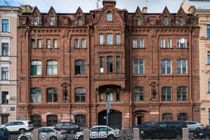 Домик вКоломне: Почему здания рядом сНовой Голландией хотят снять сохраны