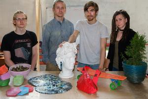 99recycle: Как делать модные аксессуары изпластиковых отходов