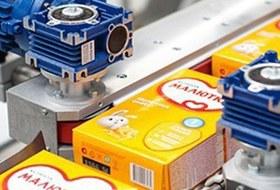 Производственный процесс: Как делают детское питание