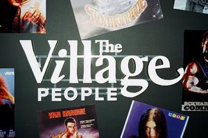 Как прошла вечеринка «Village People: Все права защищены»