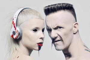 События недели: Die Antwoord, фестиваль театров Open Look иOrange Days на «Новой Голландии»