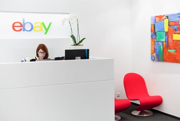 Как работают в eBay