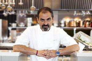 Прямая речь: Ресторатор Арам Мнацаканов о справедливых ценах