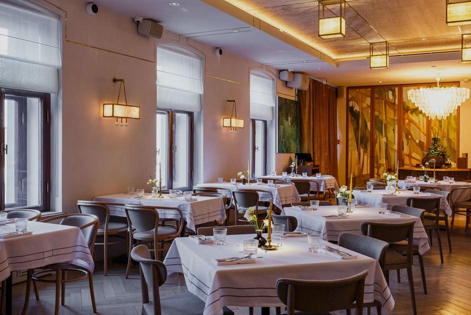 Лучшие новые рестораны, кафе ибары весны