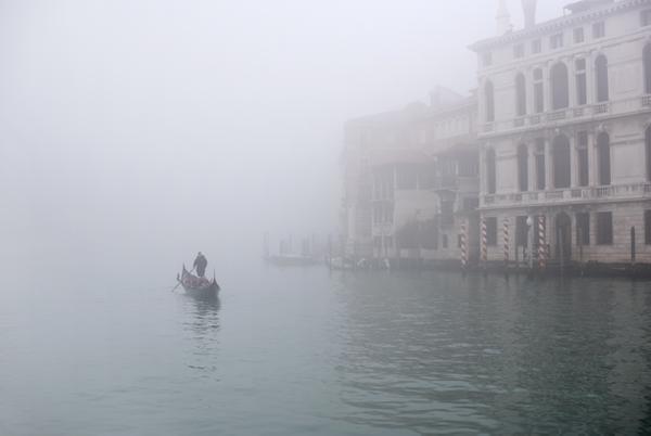 Сколько стоит жизнь в Венеции