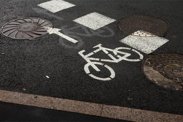 Берегись пешехода:  Большая Ордынка, Мясницкая иПатриаршие пруды после реконструкции
