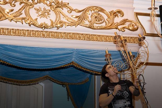 «Я работаю в Иркутском драмтеатре»