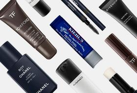 «Мужчины имеют право выглядеть лучше»: Заипротив мужского макияжа