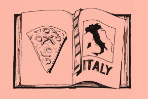 Термины и блюда итальянской кухни