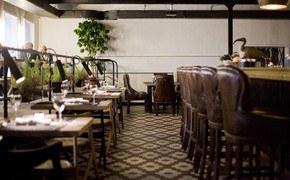 Новое место: ресторан и кулинария DoDo