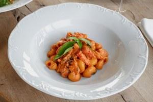 Что такое pasta fresca (или домашняя паста)? Аpasta secca? Большой гид попасте