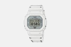 Коллаборационные часы Casio G-Shock ияпонского иллюстратора ЮНагабы