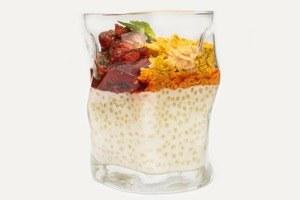 Завтраки дома: Тапиока скокосовым молоком ифруктами изCrabs are Coming