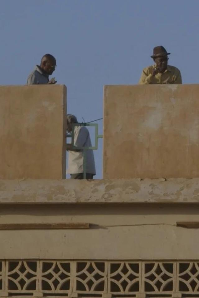 Qatar Film Days выпустил документальный фильм орежиссерах изСудана— страны, где нет кино