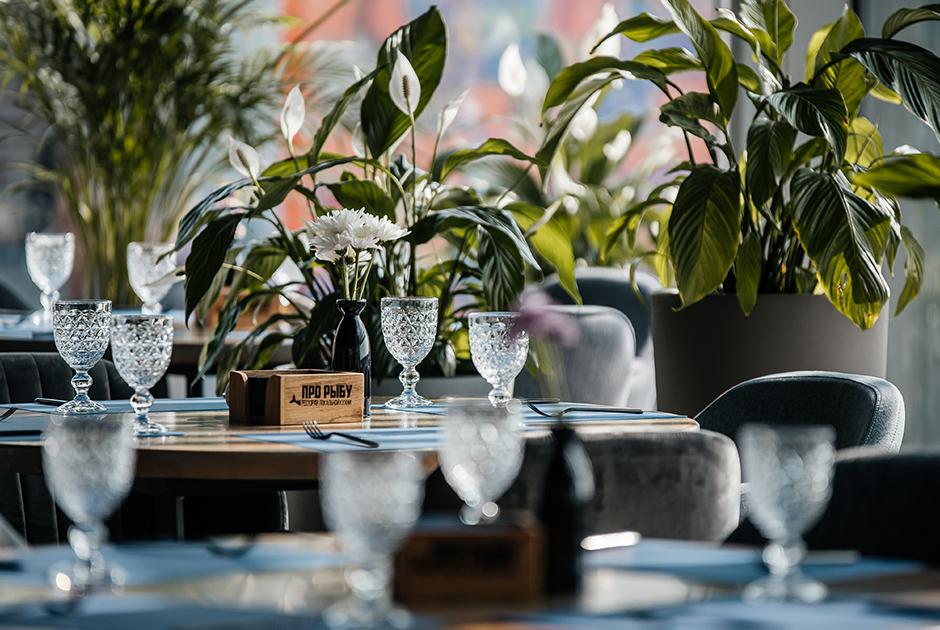 Рестораны в Имеретинской низменности