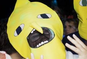 7 вечеринок наХеллоуин-2014