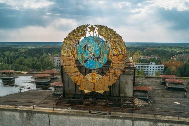 Радиоактивный отдых: Какпроходят туры вЧернобыльскую зону отчуждения