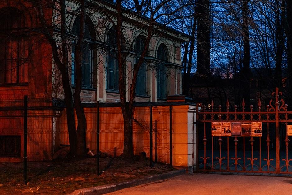 Расчленинград: Почему Петербург стал столицей русской расчлененки