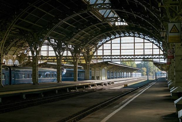 Как выглядит самый красивый вокзал России после реставрации