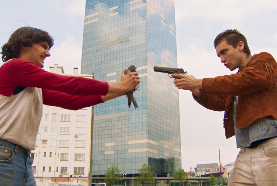 Как провести последнюю неделю лета вМоскве?