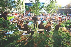 На этих выходных в Москве пройдет осенний фестиваль журнала Seasons