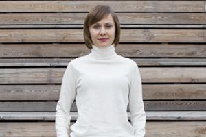 """Варвара Мельникова: «Институт """"Стрелка""""— всё ещё стартап»"""