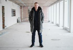 Денис Полуэктов — про обновленный концертный зал «Юпитер»