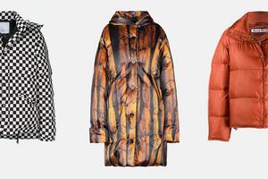 19пуховиков иутепленных курток дляуральской зимы