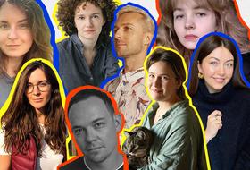 Наши люди: Авторы иредакторы TheVillage, которые сделали свой бизнес
