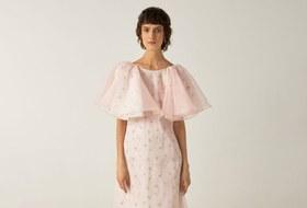 Платье-«торт»: Российские марки, укоторых стоит искать нарядные вещи