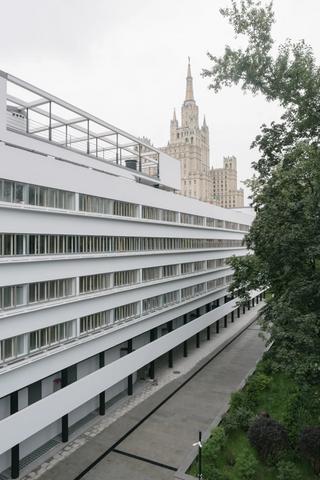 «Москва глазами инженера» открыла новый набор в«Школу гида». Учиться теперь можно онлайн