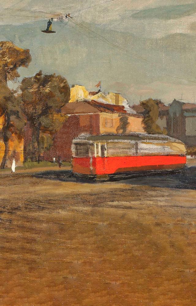9 главных выставок осени в Петербурге