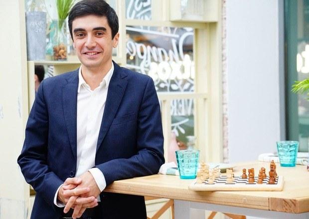 Инал Габлиа: «Я открыл онлайн-курсы по изучению абхазского языка»