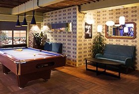 Новое место: Спорт-бар «Маяк»
