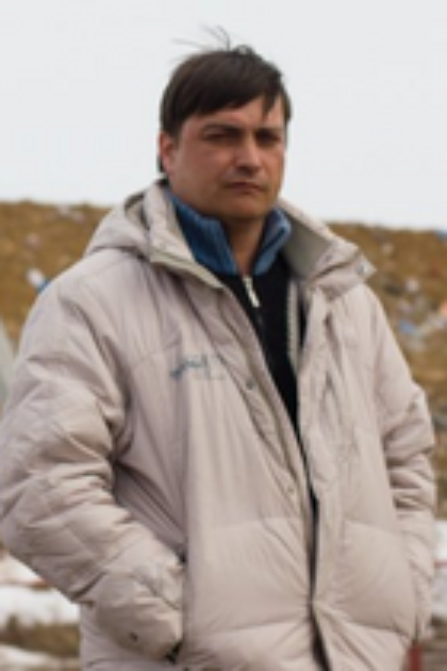 Коломенского экоактивиста приговорили кодному году итрем месяцам колонии по«дадинской» статье